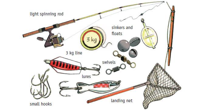gear you will need for recreational fishing – fishingmobile, Fishing Reels