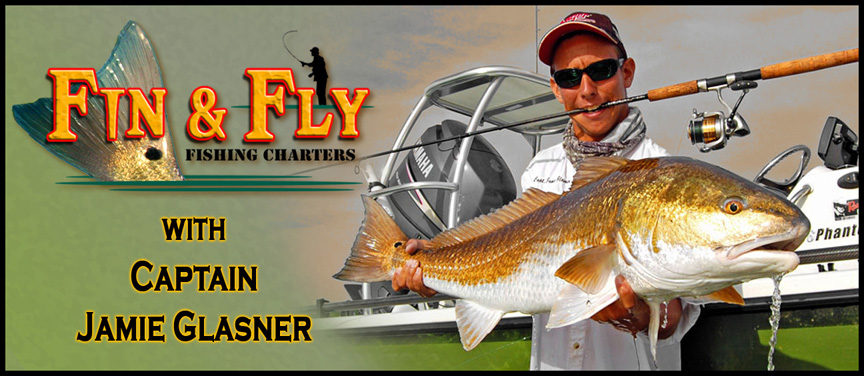 Fishing Charter Capt. Jamie Glasner