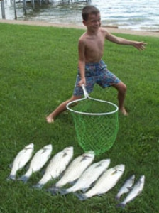 The Fishing Discovery of My Lifetime