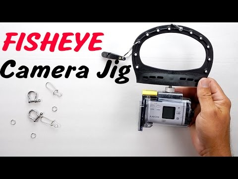 How To Use the FishEye Camera Jig