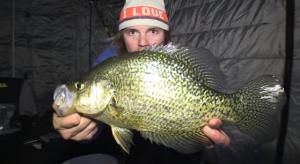 Category: Fishing